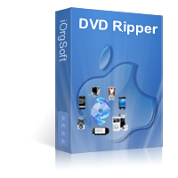 50% Voucher for DVD Ripper for Mac