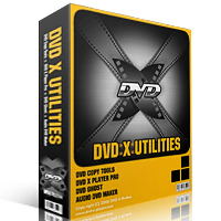 DVD X Utilities Voucher