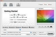 DVD to Audio Converter for Mac 50% Discount