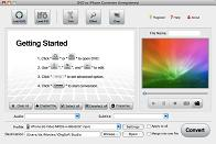 50% Voucher Code on DVD to iPhone Converter for Mac