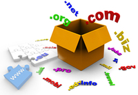 Domain Name Registration + Unlimited Web Hosting Package Voucher Deal - Instant Discount