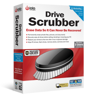 Drive Scrubber Discount Voucher - Click to check out