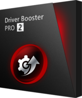 Driver Booster 2 PRO (1 yr subscription / 3 PCs) Voucher - 15% Off