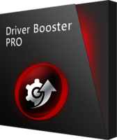 15% Driver Booster (3PCs with Gift Pack) Voucher Sale
