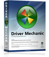 Driver Mechanic: 1 PC + UniOptimizer Discount Voucher