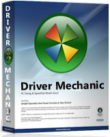 Driver Mechanic: 5 Lifetime Licenses + DLL Suite Voucher - SALE
