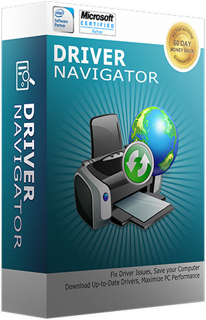 $49.9 Off on Driver Navigator - 3 Computers / 1 Year