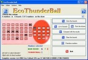 ECOTHUNDERBALL - CD Sale Voucher