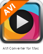 Easy AVI Video Converter for Mac Voucher - SALE
