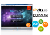 Easy DVD Player Sale Voucher