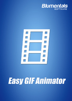 Easy GIF Animator 6 Personal Voucher - Instant 15% Off