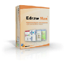 Edraw Max Lifetime License Voucher Deal