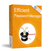 80% Voucher on Efficient Password Manager Pro
