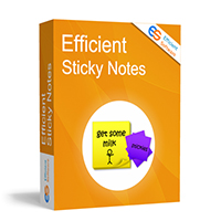 Efficient Sticky Notes Pro 40% Discount Code