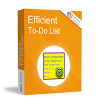 20% Off Efficient To-Do List