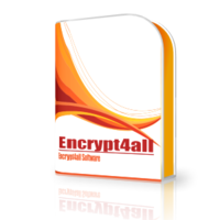 Encrypt4all Professional Edition [Single License] Voucher