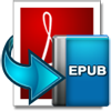 Enolsoft PDF to EPUB for Mac Voucher Sale - Special