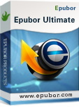Epubor Ultimate Converter for Win Voucher Deal - SALE