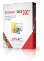 Exchange Tasks 2007 Enterprise Edition Voucher Code - SPECIAL