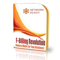 F-Billing Revolution 2014 Voucher Code
