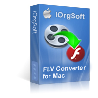 Receive 40% FLV Converter for Mac Discount