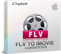 50% Deal FLV to iMove Converter