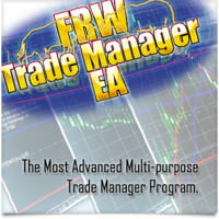 FRW Trade Manager EA Voucher Deal