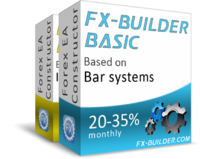 15% Off FX-Builder Voucher Deal