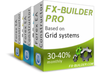 FX-Builder Discount Voucher
