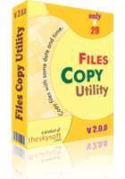 File Copy Utility Discount Voucher