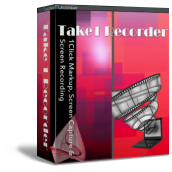 FileStream Take-1 Recorder Voucher - EXCLUSIVE