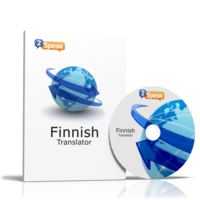 Finnish Translation Software Voucher Discount