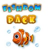 $6.00 Fishdom Pack (PC) Discount