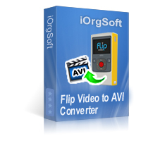 50% Off Flip Video to AVI Converter