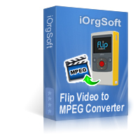 50% voucher Flip Video to MPEG Converter