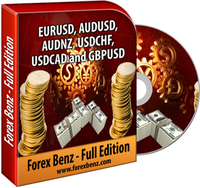 Forex Benz - Full Edition 1 License Voucher - SPECIAL