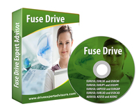 Fuse Drive 1 License Voucher - SALE