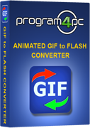 GIF to Flash Converter Voucher - Click to check out