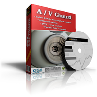 GSA AV Guard Voucher - SALE