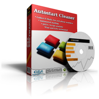 GSA Autostart Cleaner Voucher - Exclusive
