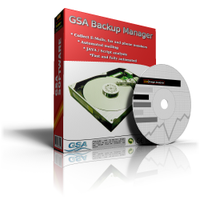 15 Percent GSA Backup Manager Voucher Discount