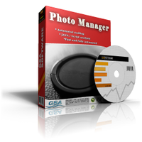 GSA Photo Manager Discount Voucher - Exclusive