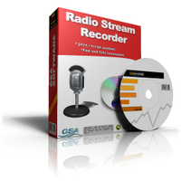 GSA Radio Stream Recorder Voucher Discount - Click to find out