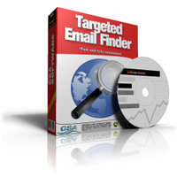 GSA Targeted Email Finder Voucher - Click to discover