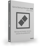 15% Off Genie Backup Manager Server Standard 9 Voucher Code Exclusive