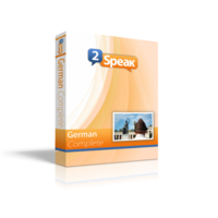 German Complete Voucher - SALE