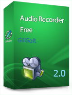 Receive 25% GiliSoft Audio Recorder Pro Deal