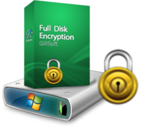GiliSoft Full Disk Encryption (3 PC) Voucher Sale - SPECIAL