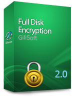 40% GiliSoft Full Disk Encryption Voucher Code