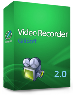 25% discount for GiliSoft Video Recorder